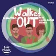 Guiddo feat. Jamie Lidell & Snax - Walked Out (Original Mix)