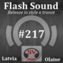SVnagel ( Olaine ) - Flash Sound (trance music) #217 ()