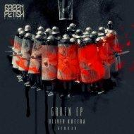 Oliver Kucera - Donker Groen (Original mix)