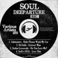 StePa (ITA) - Love This (Original Mix)