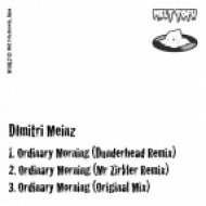 Dimitri Meinz - Ordinary Morning (Dunderhead Remix)