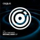 Alex Tweaker - Never Let Go (Original mix)