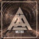 Anuch Music  - Metro (Original mix)