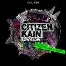 Citizen Kain - Low Blow (Metodi Hristov Remix)
