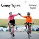 Conny Tsjiwa - Second Curve  (Original Mix)