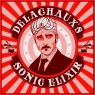 Delachaux - Safarachi  (Original Mix)