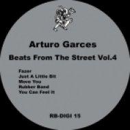 Arturo Garces - Fazer (Original Mix)