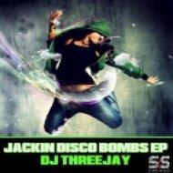 DJ Threejay - CAPRIJACK (Original Mix)