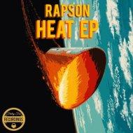Rapson feat. Nathan Thomas - Heat (Original Mix)