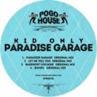 Kid Only - Basement Cocaine (Original Mix)