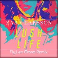Zara Larsson - Lush Life (Fly & Lеo Grand Remix)