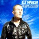 CJ Wetal - Heavenly Space (Original mix)