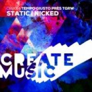 Tempo Giusto - Static (Original Mix)
