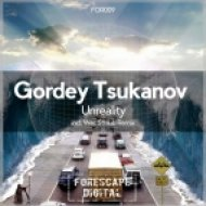 Gordey Tsukanov - Unreality (Original Mix)