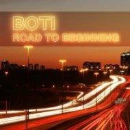 Boti - Hold Me Back (Original Mix)