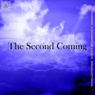 Andrew Ciccarone - The Second Coming  (Original Mix)