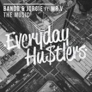 Bando, Jorgie, Mr.V - The Music (Original Mix)
