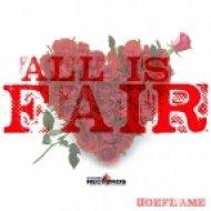 Joeflame - All Is Fair (Piano)