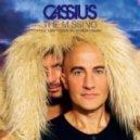 Cassius, Ryan Tedder, Jaw - The Missing (Metronomy\'s EDM Mix)