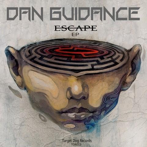 Dan Guidance - City Lights at Night (Original mix)