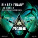 Binary Finary - The Vortex (Nicholson Remix)