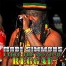 Madi  Simmons & DJ STP - Beech Life (Original mix)