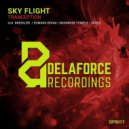 Sky Flight - Tranception (Moonrise Temple \'Psy Trip\' Mix)