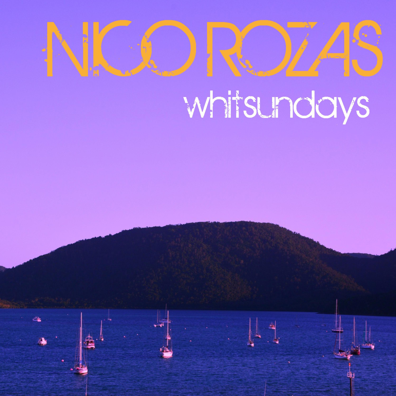 Nico Rozas - Benuti (Original Mix)