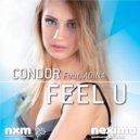 Condor - Feel U Feat. Adina (Radio Edit)