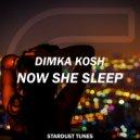 Dimka Kosh - Now She Sleep (Original Mix)