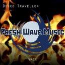 Disco Traveller - Drop Me (Original Mix)