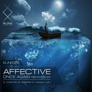 Affective  - Once Again (Kawatin Remix)