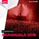 Duderstadt - Muhanjala 2016 (Extended Mix)