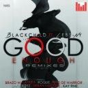 BlackChild & Lebs - Brazo Wa Afrika Mix (feat. Lebs)  (Original Mix)