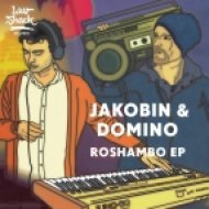 Jakobin & Domino - Can\'t Help It (Original Mix)