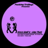Disco Ball\'z - Tribal Junk (Original Mix)