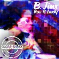 B.Jinx - The One For Me (Original Mix)