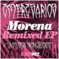 Empresarios - Morena (Dany F Remix Instrumental)
