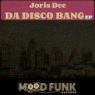 Joris Dee - House Message (Original Mix)