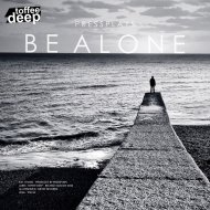 PressPlays - Be Alone (Original Mix)