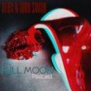 Alex & Jury Sway - Full Moon 006 ()