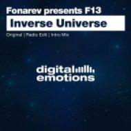 Fonarev & F13 - Inverse Universe (Original Mix)