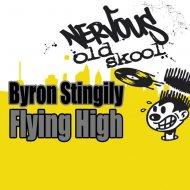 Byron Stingily - Flying High (MAW Club Mix)