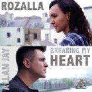 Rozalla - Breaking My Heart (Original Mix)