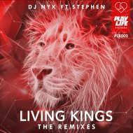 DJ NYK  &  Stephen  - Living Kings (feat. Stephen) (Jay Quanta Remix)