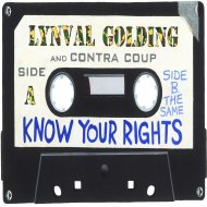 Lynval Golding And Contra Coup - Know Your Rights (MA Mix)