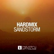 Hardmix - Sandstorm (Drums)