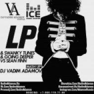 LP & Swanky Tunes & Going Deeper VS Sean Finn - Lost On You (DJ Vadim Adamov Mash UP)