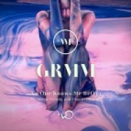GRMM feat. Sleep Steady & Thandi Phoenix - No One Knows Me Better (Original mix)