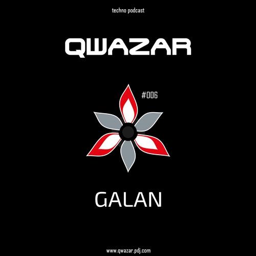 QWAZAR - Galan #006 ()